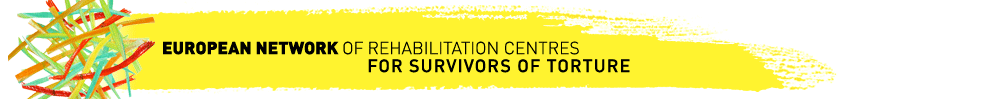 European Network of Rehabilitation Centres for Survivors of Torture